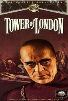 La tour de Londres en ligne gratuit