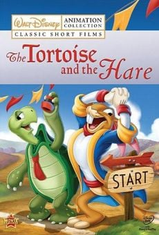 Walt Disney's Silly Symphony: The Tortoise and the Hare on-line gratuito