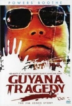 Guyana Tragedy: The Story of Jim Jones en ligne gratuit