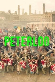 Peterloo gratis