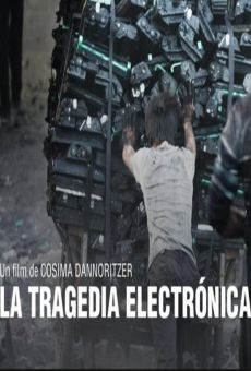 Ver película La tragedia electrónica