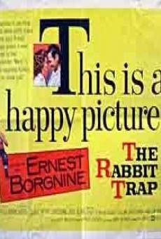 Ver película La trampa de los conejos