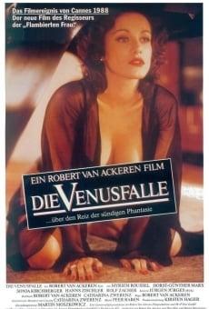 Ver película La trampa de Venus