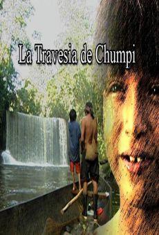 La travesía de Chumpi online kostenlos