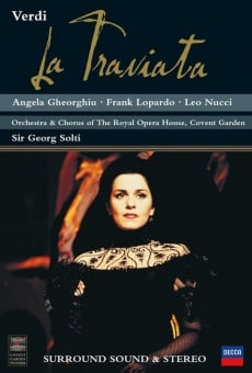 La traviata online streaming