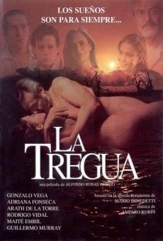 Ver película La tregua