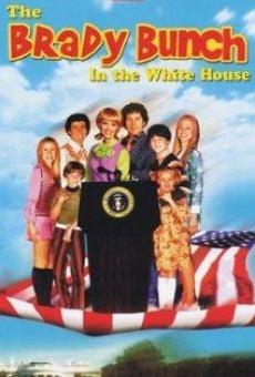 The Brady Bunch in the White House en ligne gratuit