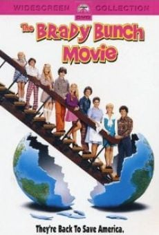 The Brady Bunch Movie online kostenlos