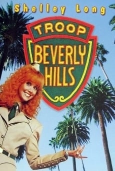 Les scouts de Beverly Hills en ligne gratuit