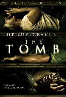 Ver película La tumba