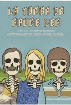 Ver película La tumba de Bruce Lee