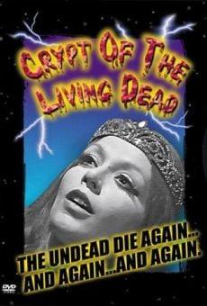 La tumba de la isla maldita - Crypt of the Living Dead en ligne gratuit