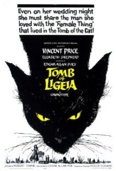 The Tomb of Ligeia on-line gratuito