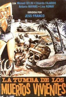 Ver película La tumba de los muertos vivientes