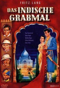 Das Indische Grabmal on-line gratuito