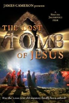 The Lost Tomb Of Jesus on-line gratuito