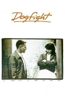 Dogfight: una storia d'amore online