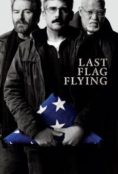 Last Flag Flying online streaming