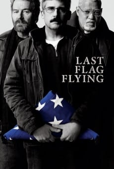 Last Flag Flying en ligne gratuit