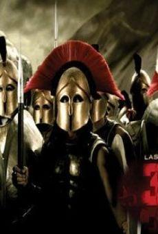 Last Stand of the 300 online kostenlos