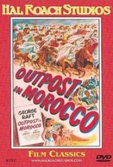 Outpost in Morocco online kostenlos
