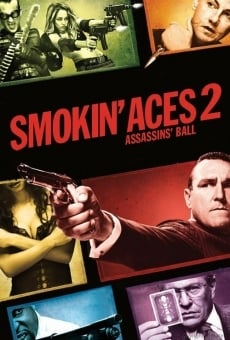 Smokin' Aces 2: Assassins' Ball on-line gratuito
