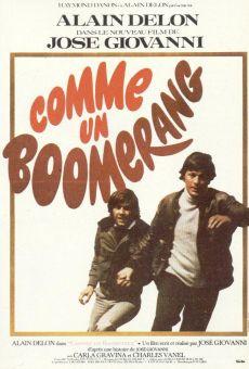 Comme un boomerang en ligne gratuit