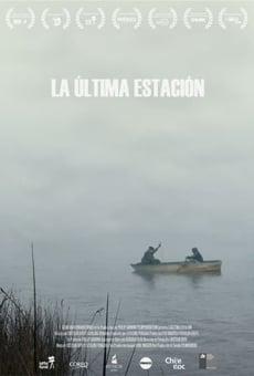 Ver película La última estación