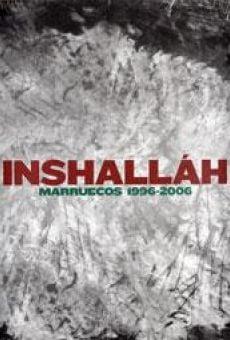 Inshallah Europa (La Última Frontera)