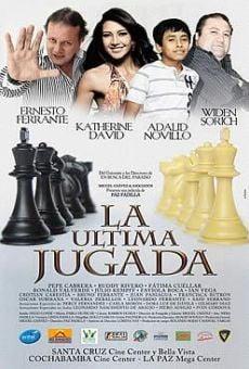 Ver película La última jugada