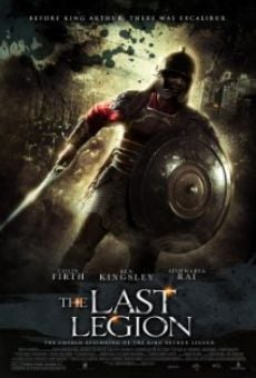 The Last Legion on-line gratuito