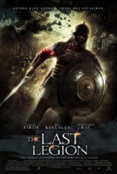 Ver película La última legión