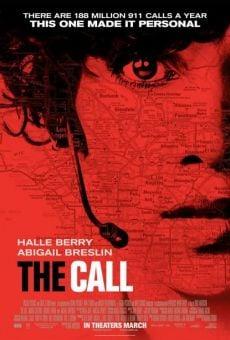 La última llamada (911. Llamada mortal) on-line gratuito