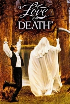 Love and Death online kostenlos
