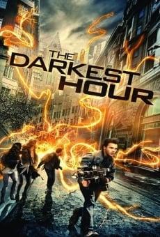 Ver película La última noche de la humanidad