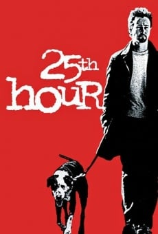 25th Hour on-line gratuito