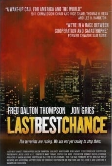 Ver película La última oportunidad