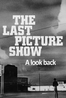 The Last Picture Show: A Look Back online streaming