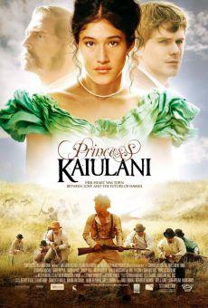 Watch La última princesa de Hawái online stream