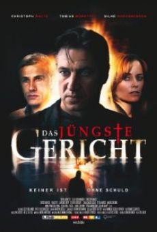Ver película La última sentencia
