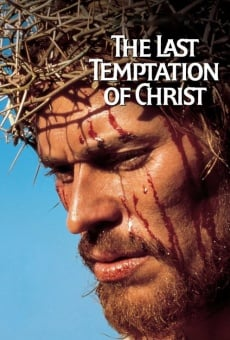 The Last Temptation of Christ on-line gratuito