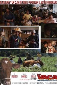 Watch La Vaca - Holy Cow online stream
