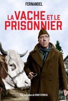 La vache et le prisonnier online kostenlos
