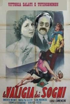 Ver película La valigia dei sogni