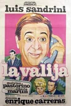 Ver película La valija