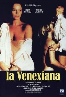 La veneciana online
