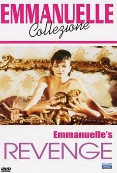 Ver película La venganza de Emmanuelle