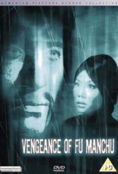The Vengeance of Fu Manchu en ligne gratuit