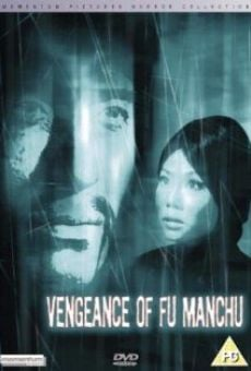 The Vengeance of Fu Manchu on-line gratuito