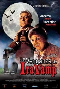 Ver película La venganza de Ira Vamp